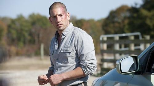 The Walking Dead - 2x12