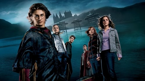 Harry Potter and the Goblet of Fire - Dark And Difficult Times Lie Ahead. - Azwaad Movie Database