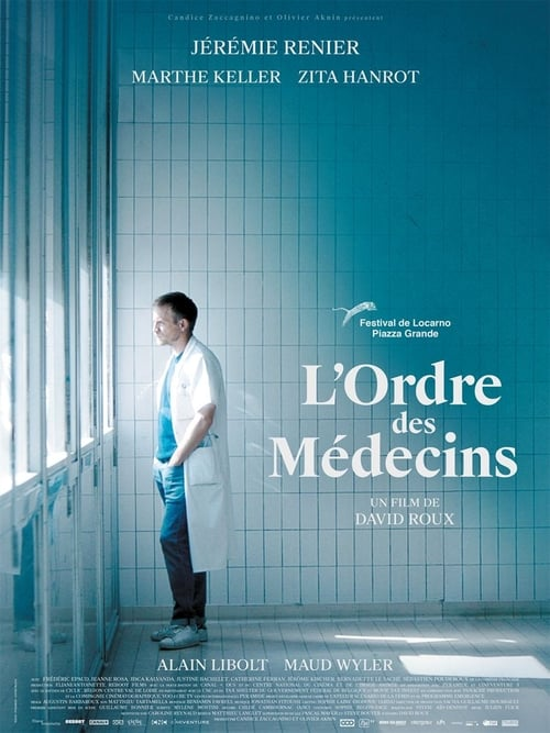 Regardez  ↑ L'Ordre des médecins Film en Streaming HD