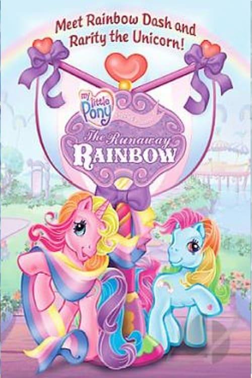 My Little Pony: The Runaway Rainbow Online