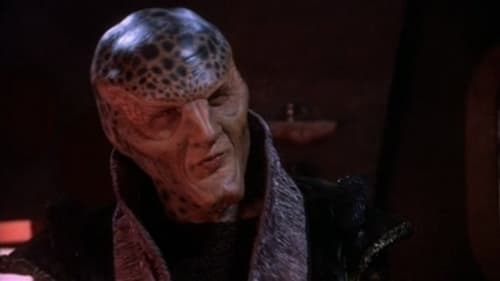 Babylon 5 1994 Youtube: Signs and Portents – Episode Survivors