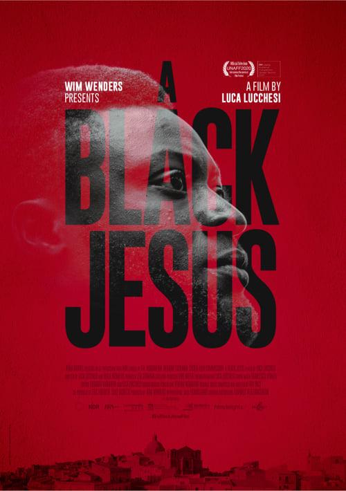 Recommend A Black Jesus