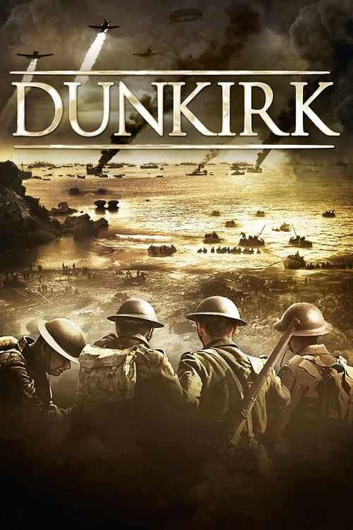 Largescale poster for Dunkirk