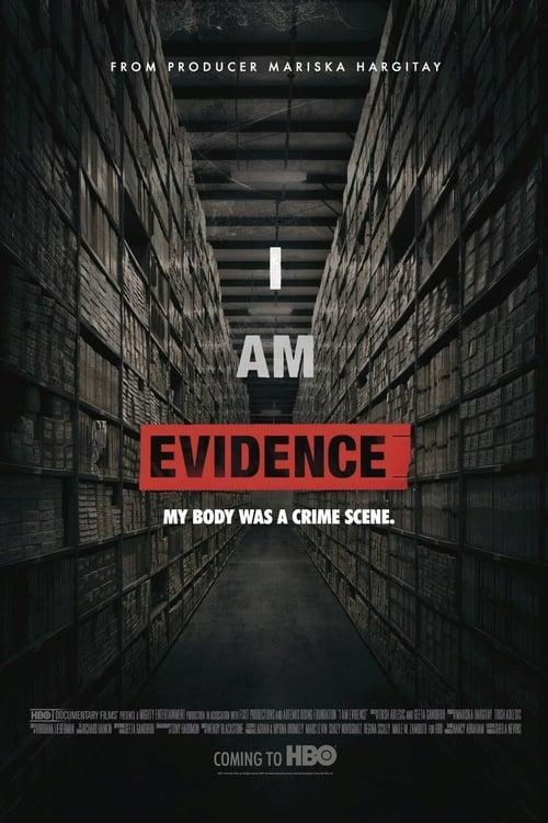 Ver pelicula I Am Evidence Online