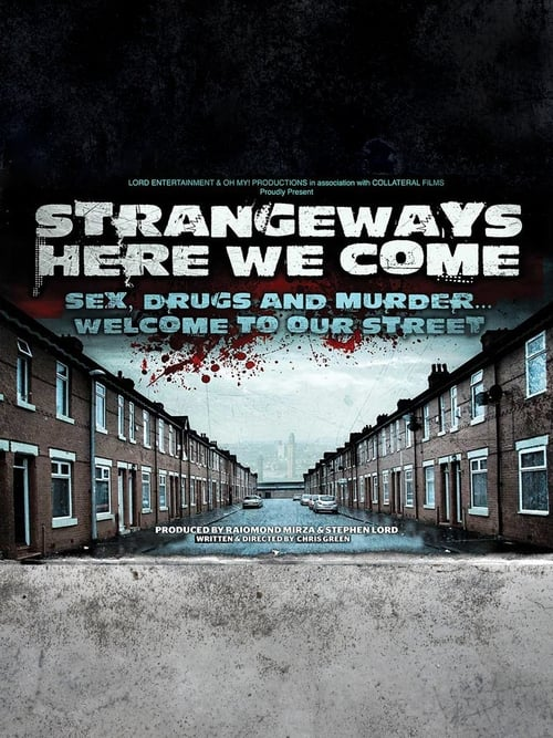 Strangeways Here We Come