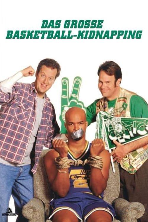 Sehen Sie Das große Basketball-Kidnapping In Guter Qualität Hd 1080p