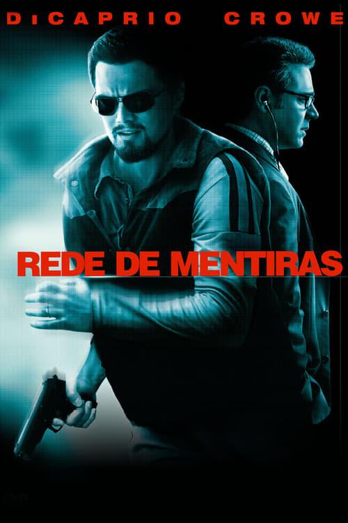 Assistir Rede de Mentiras - HD 720p Blu-Ray Online Grátis HD