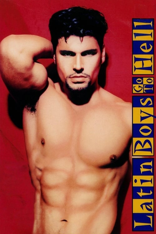 Latin Boys Go to Hell (1997) Poster