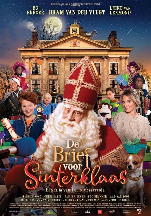 Película De Brief Voor Sinterklaas Doblado Completo
