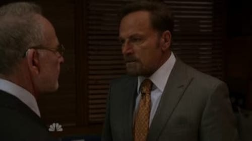 Law & Order: Special Victims Unit: Season 13 – Épisode Scorched Earth