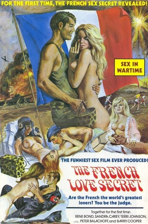 The French Love Secret (1974)