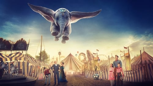 Regarder Dumbo En Streaming VF