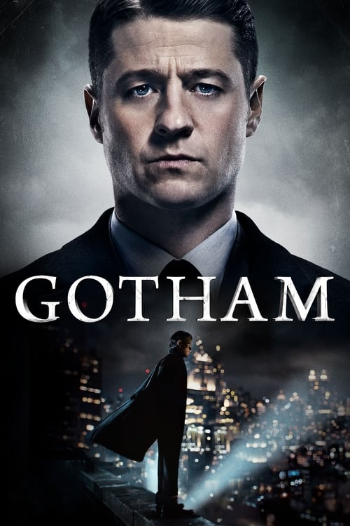 Watch Gotham (2014) in English Online Free