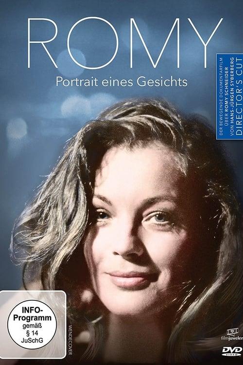 تحميل الفيلم Romy - Portrait eines Gesichts كامل مدبلج