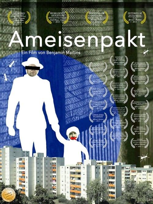 Película Ameisenpakt Doblada En Español