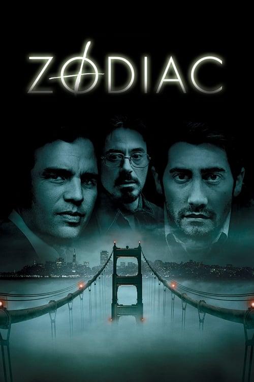 Watch Zodiac En Español