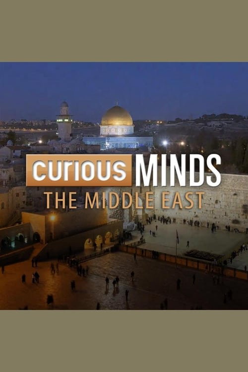 Curious Minds: Middle East ( Curious Minds: Middle East )