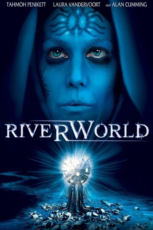 Riverworld poster