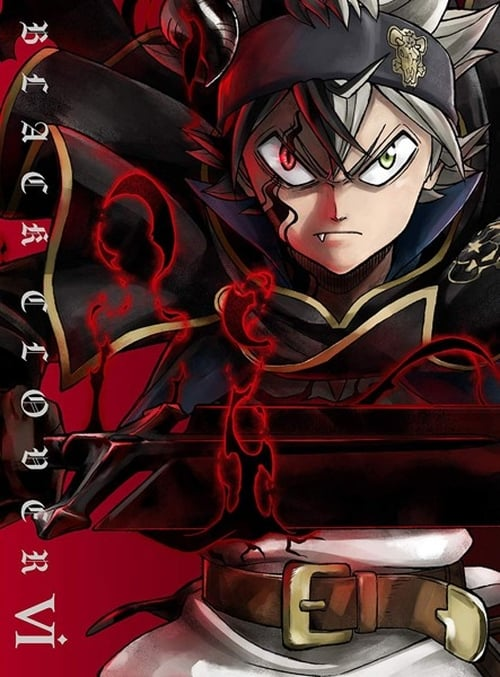 Black Clover: Season 2