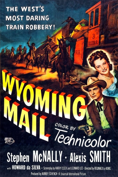 L'assalto al treno postale