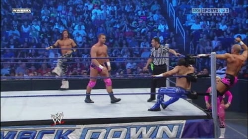 Wwe Smackdown Live 2008 Tv Show 300mb: Season 10 – Episode August 29, 2008