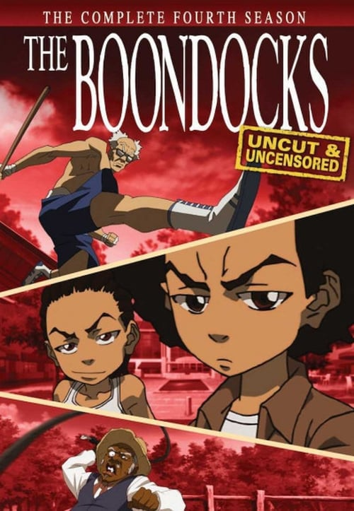 The Boondocks: Season 4