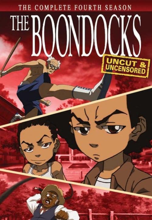 The Boondocks Season 4