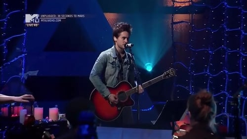 30 Seconds To Mars : MTV Unplugged Online