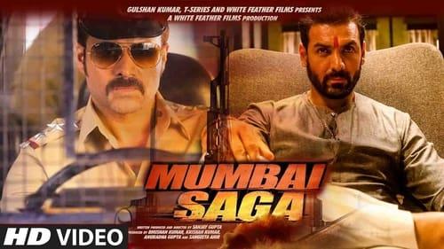 Mumbai Saga 2021 Hindi Movie Watch Online