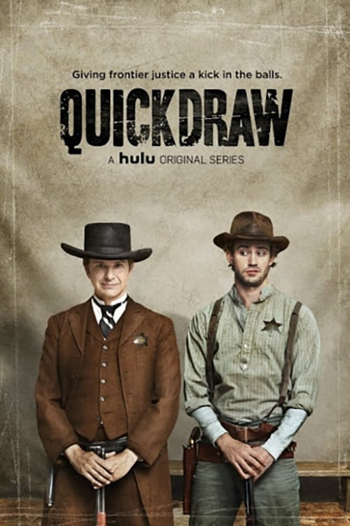 Quick Draw poster