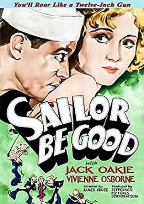 Ver Sailor Be Good En Línea