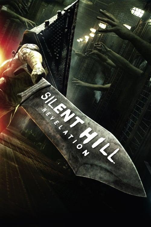 Poster von Silent Hill: Revelation