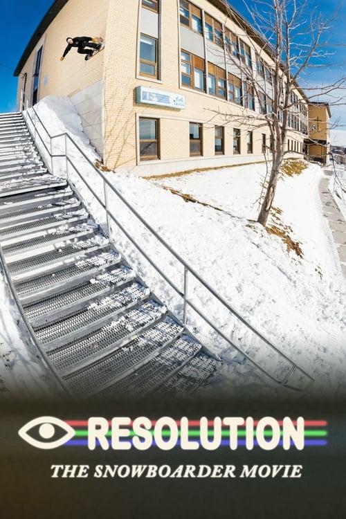 The Snowboarder Movie: Resolution (1969)