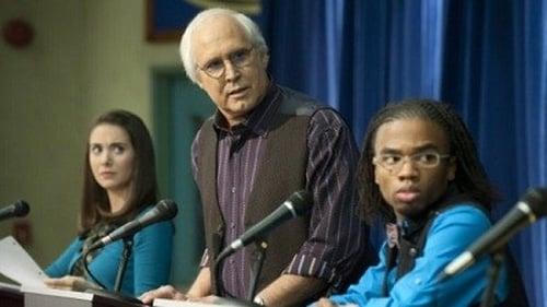 Community 2011 Imdb Tv Show: Season 2 – Episode Intro to Political Science