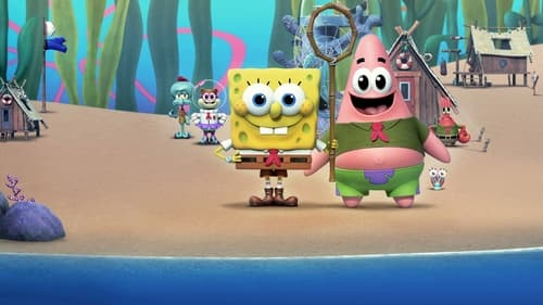 Kamp Koral: SpongeBob's Under Years (2021)