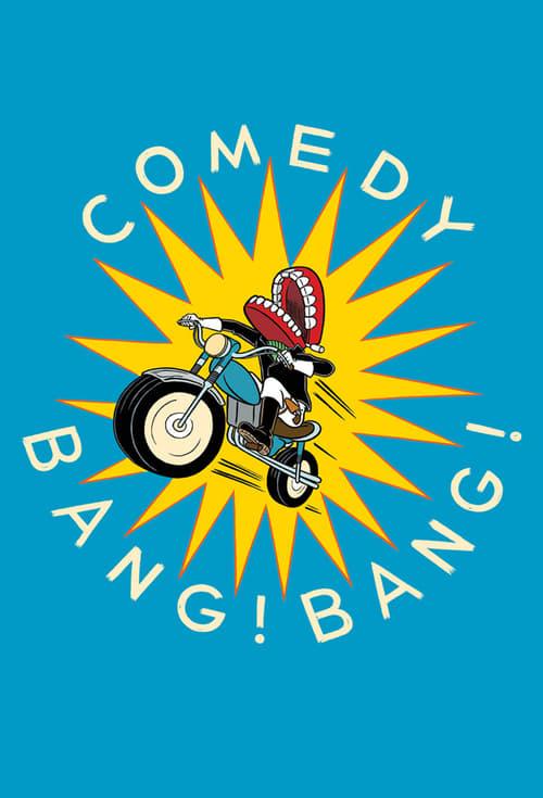 Comedy Bang! Bang!-Azwaad Movie Database