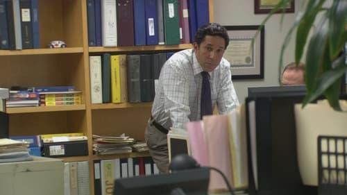 The Office - Season 2 - Episode 7: 7
