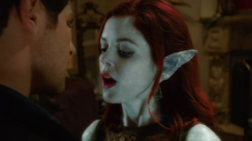 Grimm - Season 2 - Episode 20: Kiss of the Muse
