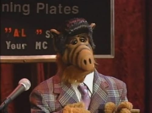 Alf 1989 Youtube: Season 4 – Episode Make 'em Laugh
