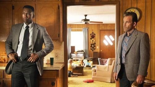 Poster della serie True Detective