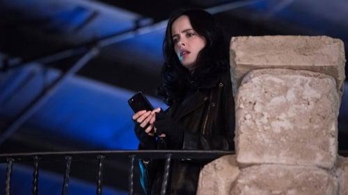 Marvel's Jessica Jones - Season 2 - Episode 5: AKA The Octopus