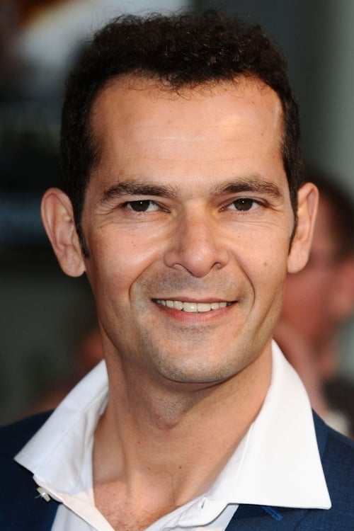 Alejandro Naranjo