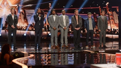America's Got Talent: Season 10 – Episode Finale Results