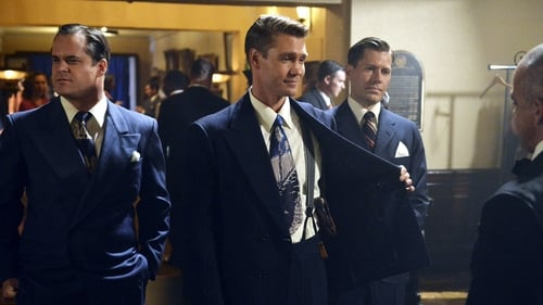 Marvel's Agent Carter - Season 1 - Episode 1: Now is Not the End