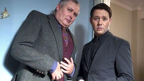 Inside No. 9: Series 1 – Épisode Tom & Gerri