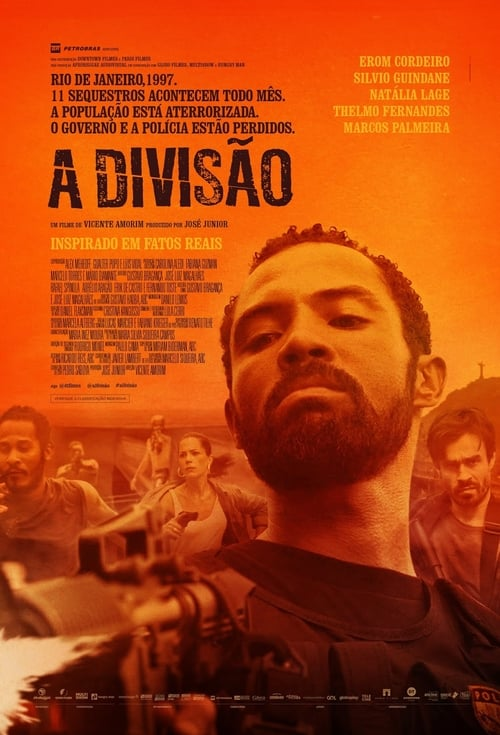 Film A Divisão Plein Écran Doublé Gratuit en Ligne FULL HD 1080