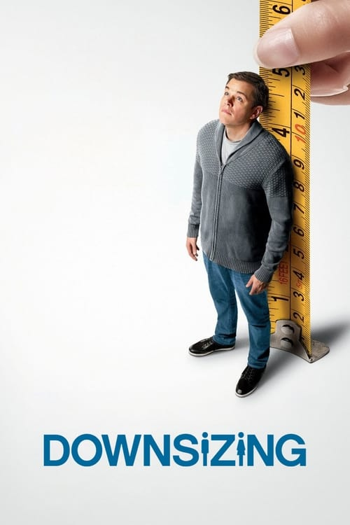 Box office prediction of Downsizing