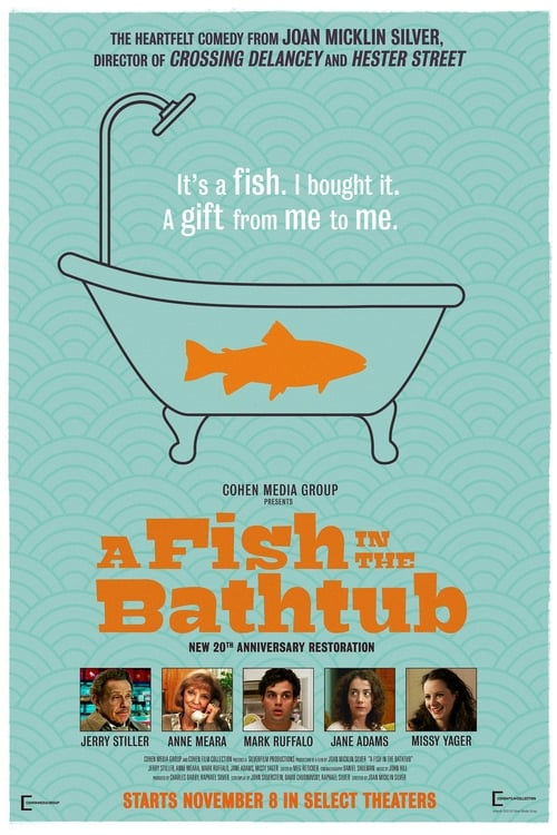 A Fish in the Bathtub (1999)