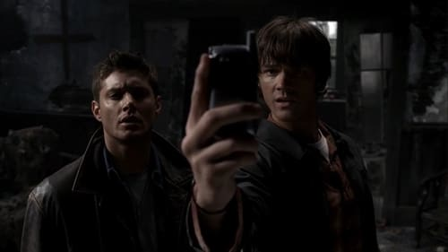 supernatural - Season 1 - Episode 17: Hell House
