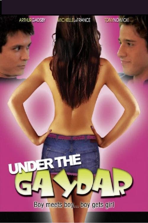 WATCH LIVE Under the Gaydar